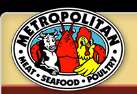 Metropolitan Meat, Seafood and Poultry